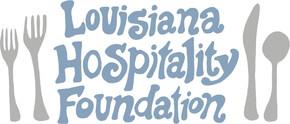 Louisiana Hospitality Foundation Logo