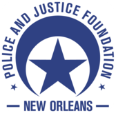 New Orleans Police & Justice Foundation Logo
