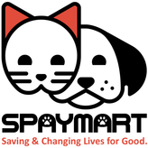 SpayMart Logo