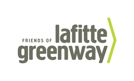 Friends of Lafitte Greenway  Logo