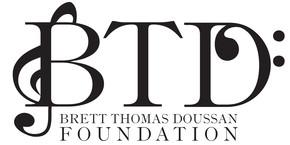 The Brett Thomas Doussan Foundation Nonprofit Corporation Logo