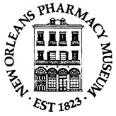 New Orleans Pharmacy Museum, Ltd. Logo