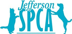 Jefferson SPCA Logo