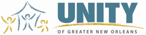 UNITY of Greater New Orleans Logo