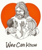 Wee Can Know Logo
