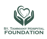 St. Tammany Hospital Foundation Logo