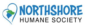 Northshore Humane Society Logo