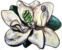 Green Light New Orleans Logo