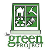 The Green Project Logo