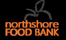 Northshore Food Bank Logo