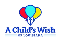 A CHILDS WISH OF GREATER NEW ORLEANS Logo