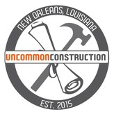 unCommon Construction Logo