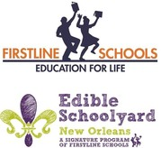 FirstLine Schools Logo