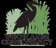 Woodlands Conservancy Logo