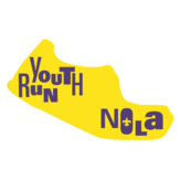 Youth Run NOLA Logo