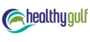 Healthy Gulf (previously Gulf Restoration Network) Logo