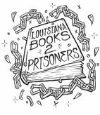 Louisiana Books 2 Prisoners Logo
