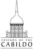 Friends of the Cabildo Logo