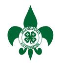 Orleans Parish 4-H Foundation Logo