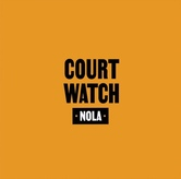 Court Watch NOLA Logo