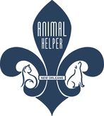 Animal Helper Logo