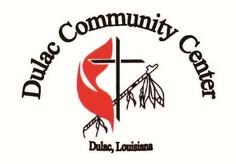 Dulac Community Center Logo