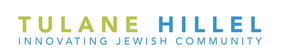 Tulane Hillel Logo