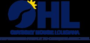 Odyssey House Louisiana Logo