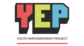 Youth Empowerment Project Logo