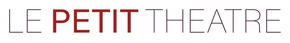 LE PETIT THEATRE DU VIEUX CARRE Logo