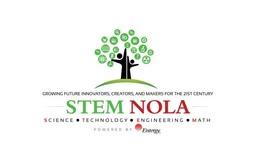 STEM NOLA Logo