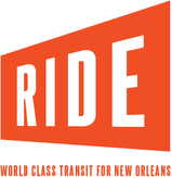 Ride New Orleans Logo