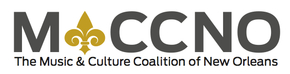 Music and Culture Coalition of New Orleans Logo