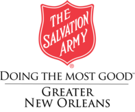 The Salvation Army Greater New Orleans Logo