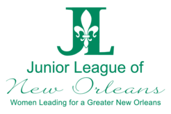 Junior League of New Orleans Logo