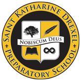 St. Katharine Drexel Prep Logo