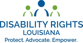 Advocacy Center of Louisiana Logo