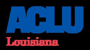 ACLU Foundation of Louisiana Logo