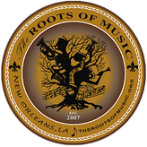 The Roots of Music Logo