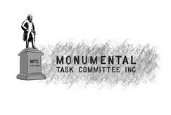 Monumental Task Committee Logo