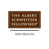 Albert Schweitzer Fellowship - New Orleans Logo
