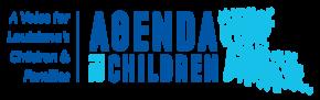 Agenda for Children Logo