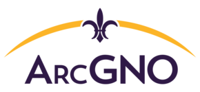 Arc of Greater New Orleans Logo