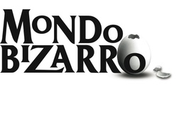 Mondo Bizarro Productions Logo