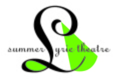 Summer Lyric Theatre at Tulane University Logo