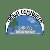 Crown Community Garden Logo