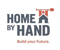 Home by Hand  Logo