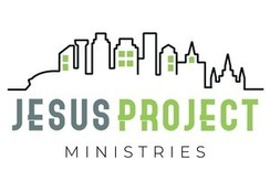 Jesus Project Ministries / Apple Street Learning Center Logo