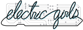 Electric Girls Logo