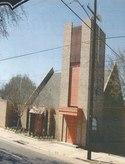 Mt Zion Lutheran Church Logo
